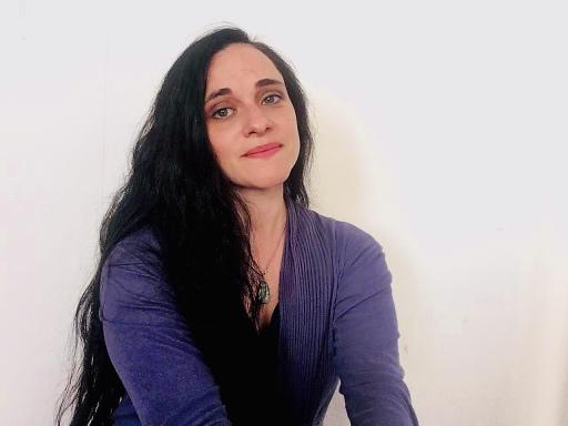 Dr. Laura Nenzi, Preisträgerin Hedy Lamarr Preis der Stadt Wien 2020