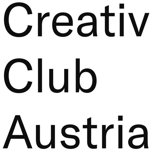CCA Creativ Club Austria Logo