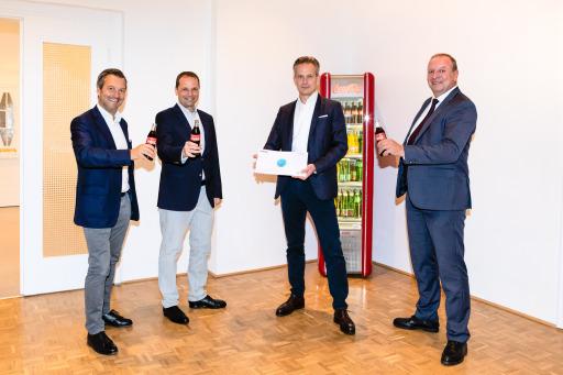 Das event marketing board austria (emba) präsentiert mit Coca-Cola Covid-19-Guidelines.