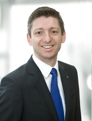 Karl Palmstorfer, Geschäftsführer der TROX Austria GmbH