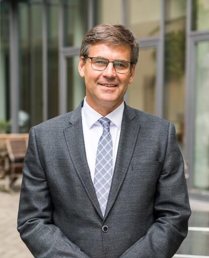 Verhandlungsführer und Generalsekretär Mag. Stefan Günther, Verband der Privatkrankenanstalten Österreichs