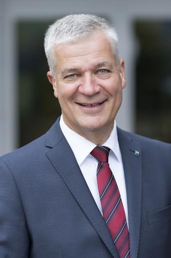 Anton Kasser, Präsident der ARGE Österreichischer Abfallwirtschaftsverbände