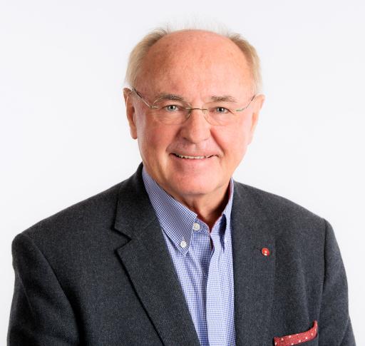 Erich Erber, Inhaber SAN Group