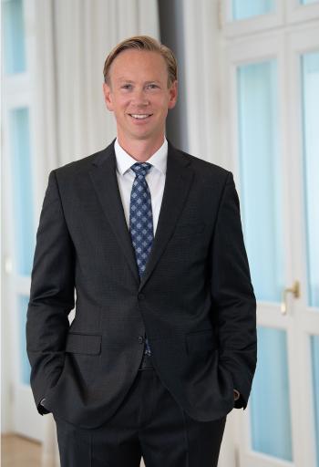 Markus Fürst neuer Geschäftsführer Finanzen bei B&C Industrieholding