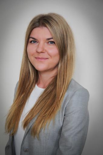 Neue Digital Marketing Managerin bei LUKOIL INTERNATIONAL GmbH