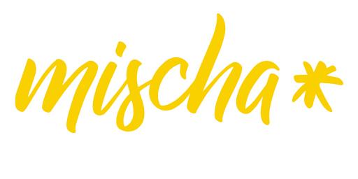 Logo MISCHA - Medien in Schule und Ausbildung