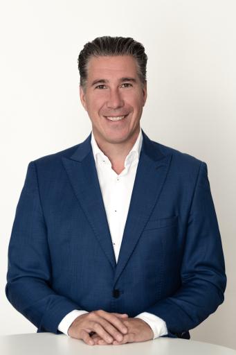 Ing. Michael Schmidt, Geschäftsführer der 3SI Immogroup