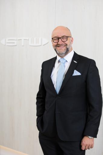Erwin Smole, Stadtwerke Klagenfurt Vorstand.
