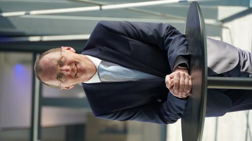 CEO Gerald Mayer