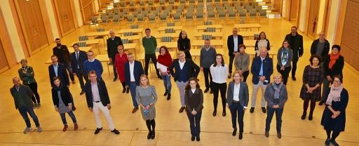 Gründung Regionalforum Salzkammergut 2024
