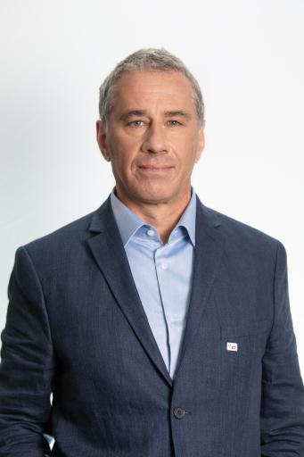 Präsident Dipl.-Ing. Erich Kern