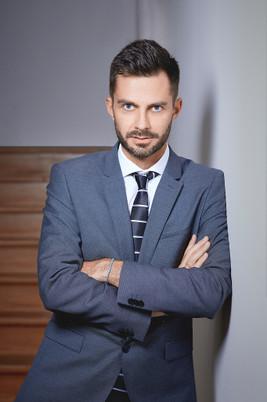 Philipp Tirmann wechselt von ProSiebenSat.1PULS 4 als Wien-Geschäftsführer zu P8 Marketing