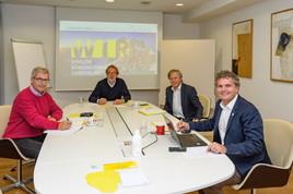 Das 2. Bundestreffen der WIR - Die Bürgerlisten Österreich