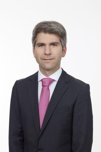 Gerald Eibisberger, Partner und Leiter des Bereichs Deals bei PwC Österreich