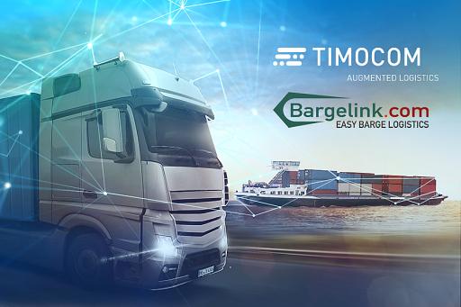 """TIMOCOM und Bargelink kooperieren. / Weiterer Text über ots und www.presseportal.de/nr/50246 / Die Verwendung dieses Bildes ist für redaktionelle Zwecke honorarfrei. Veröffentlichung bitte unter Quellenangabe: """"obs/TIMOCOM GmbH"""""""