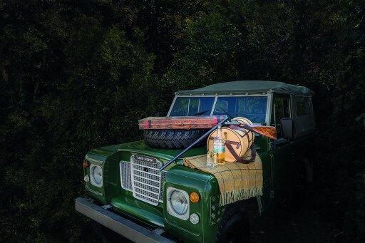 Bei der Auktion am 5. November 2020 sind erstmals Country Life Gegenstände und Offroad-Fahrzeuge in der Auktion!