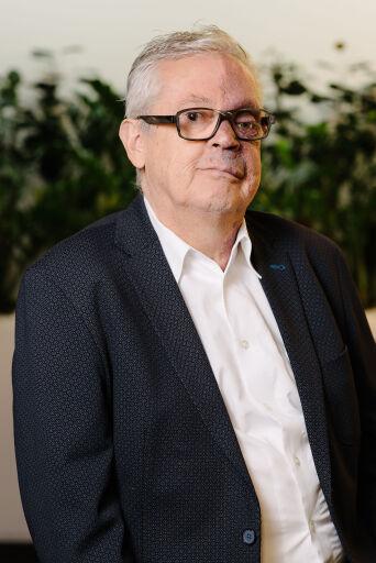 Dr. Rudolf Widmann, Gründer von AOP Orphan & Vorstandsmitglied, Chief Therapeutic Development Officer.
