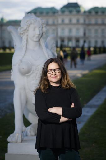 Bettina Balàka über Eugenie Schwarzwald