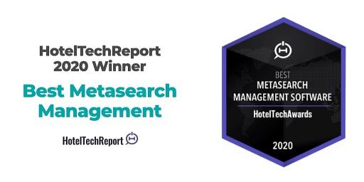 Bookassist - Best Metasearch Management Agency Hotel Tech Report