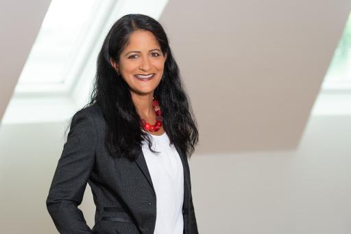 ACR-Geschäftsführerin Sonja Sheikh wurde Anfang November zur Obfrau der Plattform fteval gewählt.