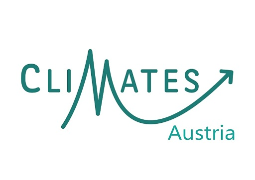 Logo CliMates Austria