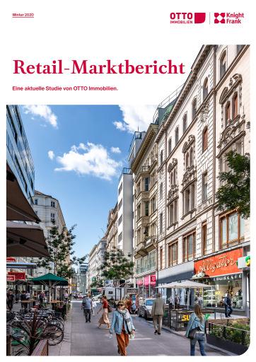Österreichs Einzelhandel am Wendepunkt -Retail-Marktbericht von OTTO Immobilien