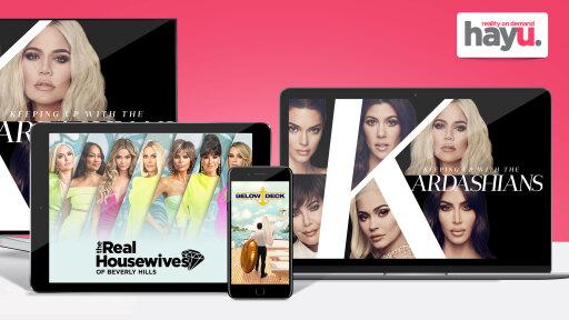 Reality TV hayu launcht in Deutschland und Österreich