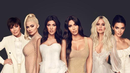 Alle Staffeln auf hayu verfügbar und das Leben der fünf berühmten Schwestern verfolgen.