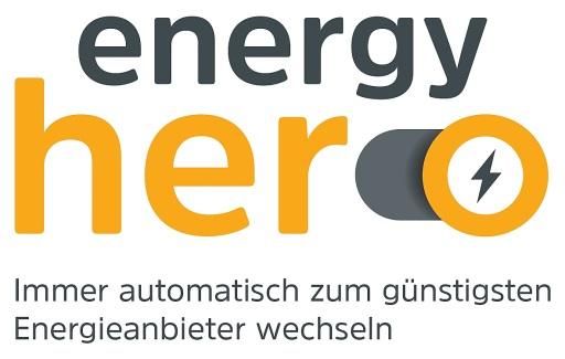 Logo Energy Hero
