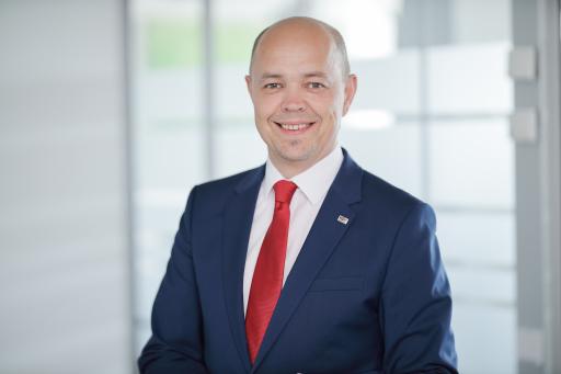 Thomas Eder ist seit 2017 Geschäftsführer der TÜV AUSTRIA Schreiner Consulting und TÜV AUSTRIA Regionalverantwortlicher in Oberösterreich