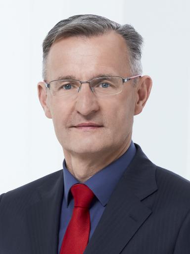 Peter Weinelt als Obmann des Fachverbands Gas Wärme für weitere 5 Jahre bestätigt