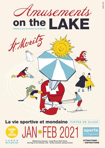 """Amusements on the Lake"" 2021 Carousel Press Review"