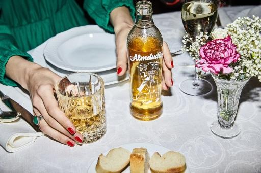 Aktuelle Studie von Marketagent: Almdudler ist die Getränkemarke mit der höchsten Authentizität