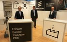 Digitales Format Ericsson Eurolab Innovation Pitch gestartet