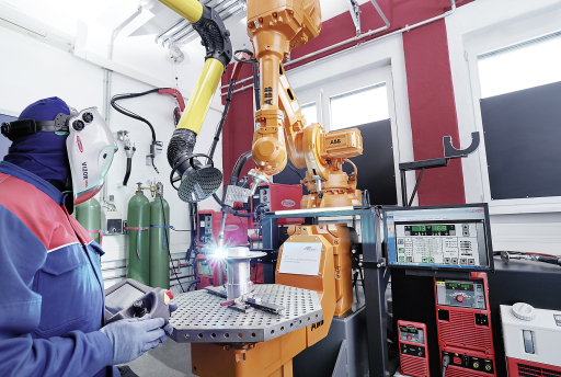 Wire-based Additive Manufacturing (WAM)