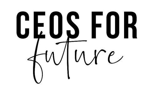 Logo CEOs FOR FUTURE - Verein zur Förderung der Transformation von Wirtschaft und Gesellschaft