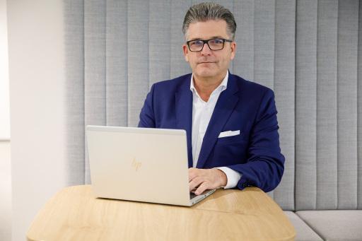 Martin Heimhilcher, Spartenobmann Information und Consulting, hat die vierteilige Webseminar-Reihe initiiert. Die Fragen der Teilnehmer werden im Anschluss an das jeweilige Webseminar live beantwortet.