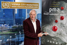 Wolfgang KONRAD, pma award für project excellence