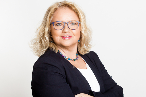 """Brigitte Virag-Zvetolec, Head of People & Culture von ISS Österreich, über den Branchensieg als """"Best Recruiter"""""""