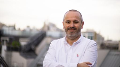 Obmann Stefan Dobias möchte den Kampf gegen HIV/AIDS anlässlich des Welt-AIDS-Tages in den Fokus rücken.