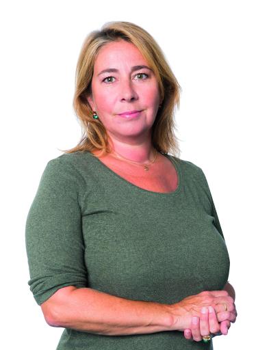 Beatrice Schmidt übernimmt ab 1.1.2021 die Geschäftsführung der WEKA Industrie Medien.