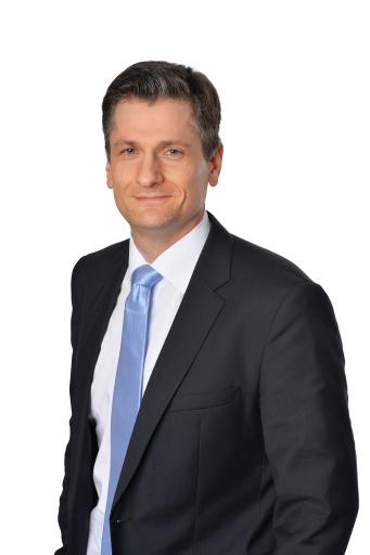 Gerald Dipplinger, Projektleiter und Partner bei PwC Österreich