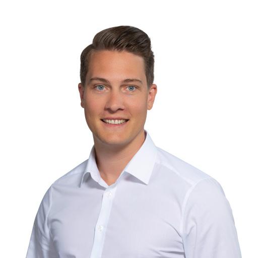 Jan-Christoph Küster - CMO TQSR Group