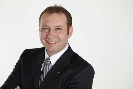 Hans Peter Werderitsch, Obmann von Bauern für Bauern