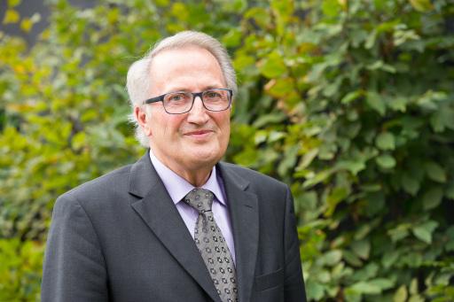 Hans Schinko, Vorstand von Bauern für Bauern