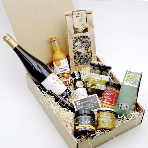 Produkte von bauernladen.at in Geschenkbox