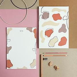 COUCH launcht erste eigene Papeterie-Kollektion mit Online-Shop (FOTO)