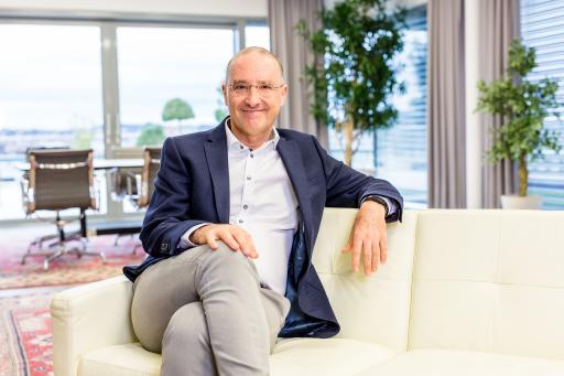 Mag. Harald Gutschi