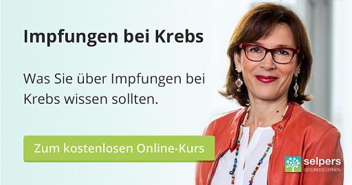 Impfungen bei Krebs mit Univ.-Prof.in Dr.in Ursula Wiedermann-Schmidt