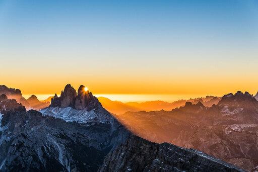 #unserealpen: Alpenvereine ziehen positive Bilanz
